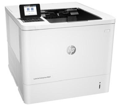 HP LaserJet Enterprise M607dn (A4; 52 ppm + DOPRAVA ZDARMA
