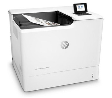 HP Color LaserJet Enterprise M652n (A4 + DOPRAVA ZDARMA