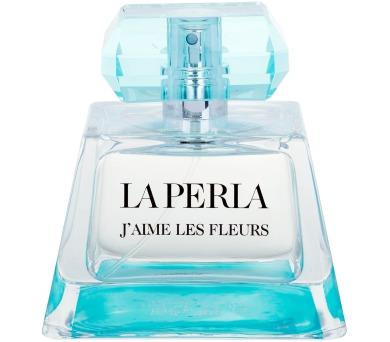 Toaletní voda La Perla J´Aime Les Fleurs