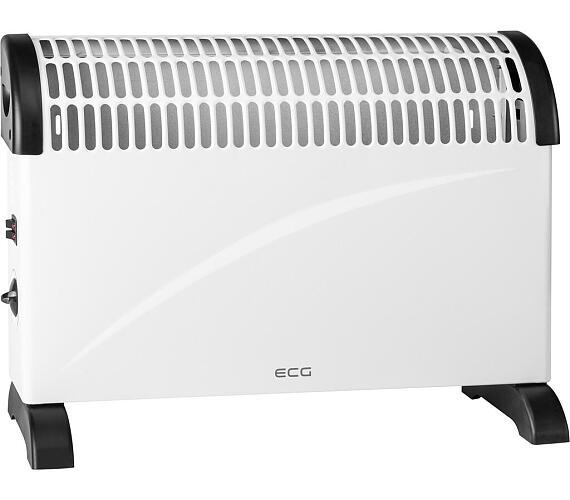 ECG TK 2050 + DOPRAVA ZDARMA