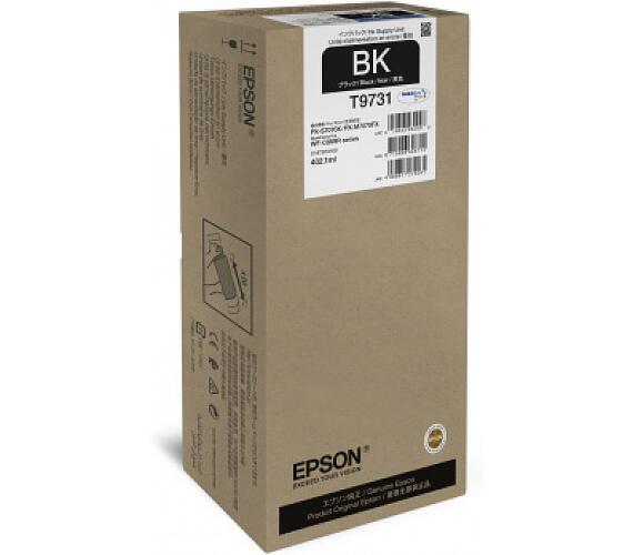 Epson WorkForce Pro WF-C869R Black XL Ink (C13T973100) + DOPRAVA ZDARMA