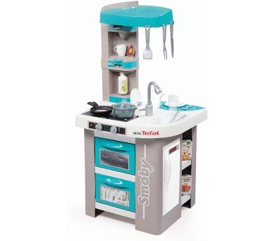 Kuchyňka Tefal Studio Bubble modro-šedá + DOPRAVA ZDARMA