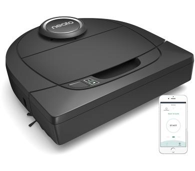 Neato Botvac D5 Plus Connected robotický vysavač + DOPRAVA ZDARMA