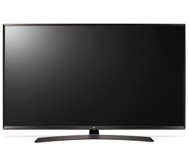 LG 49UJ635V 4KUHD/DVB-T2CS2