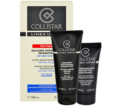 Collistar Men After Shave Repair Balm With Aloe Vera Gel