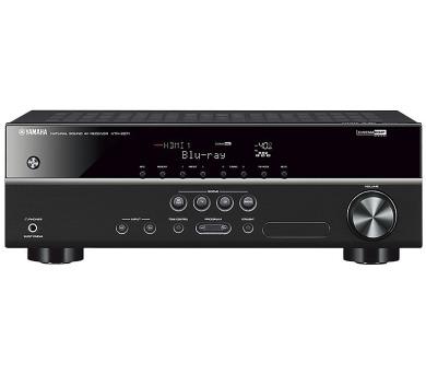 Yamaha HTR-2071 + DOPRAVA ZDARMA