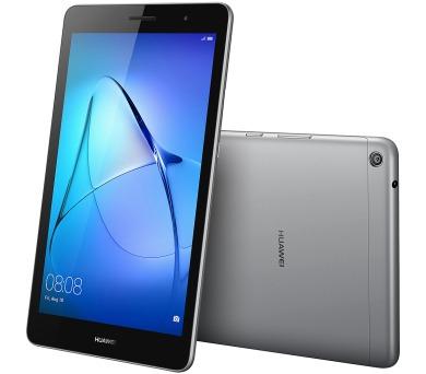 Huawei MediaPad T3 8.0 WiFi Space Grey 16GB + DOPRAVA ZDARMA