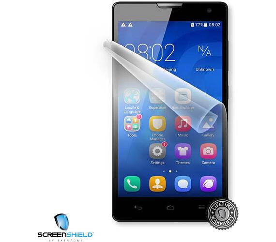 Screenshield™ Huawei Honor 3C ochrana displeje