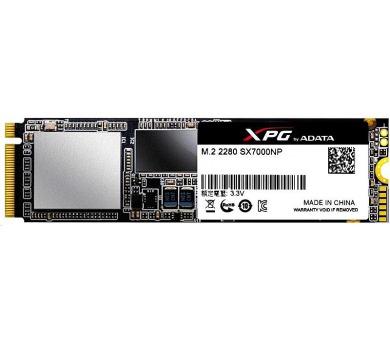 ADATA SSD SX7000 1T M.2 2280 + DOPRAVA ZDARMA
