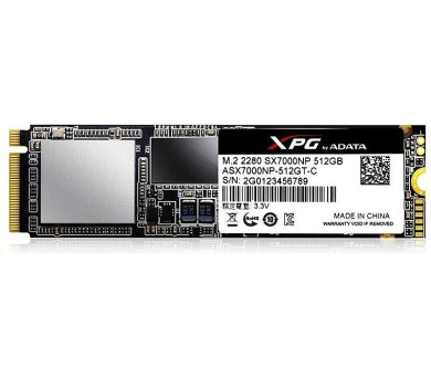 ADATA SSD SX7000 512GB M.2 2280