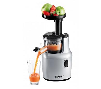 Concept LO7110 Lis na ovoce a zeleninu stříbrný + DOPRAVA ZDARMA
