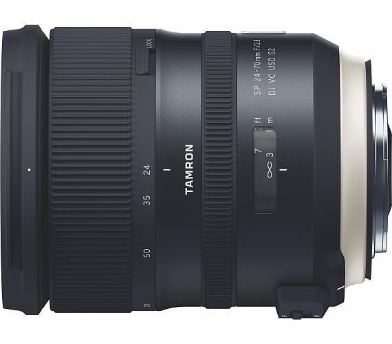 Tamron SP 24-70mm F/2.8 Di VC USD G2 pro Canon + DOPRAVA ZDARMA
