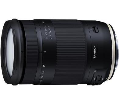 Tamron AF 18-400mm F/3.5-6.3 Di II VC HLD pro Nikon - CASH BACK + DOPRAVA ZDARMA