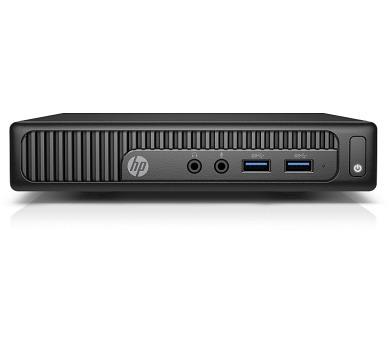 HP 260G2 DM / i3-6100 / 4GB / 500GB HDD/ Intel HD/ Win 10 Pro (2KL47EA#BCM)