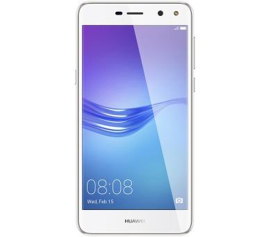 Huawei Y6 2017 DualSIM gsm tel. White + DOPRAVA ZDARMA