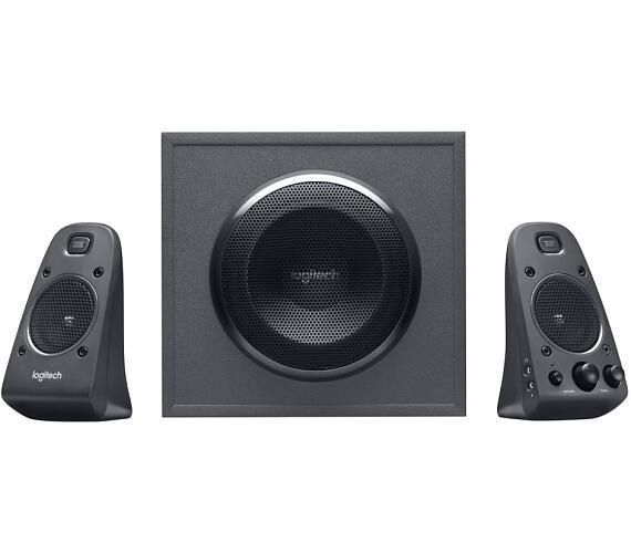 Logitech® Audio System 2.1 Z625 - EU (980-001256)