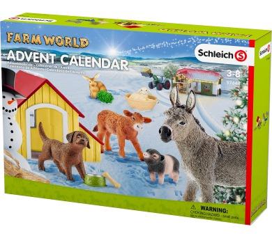 Schleich - Domácí zvířata