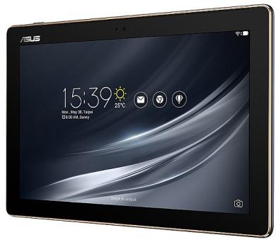 """Asus ZenPad 10 MTK MT8735A/3GB/32GB/LTE/10,1""""/1920x1200/IPS/Android N/modrý + DOPRAVA ZDARMA"""