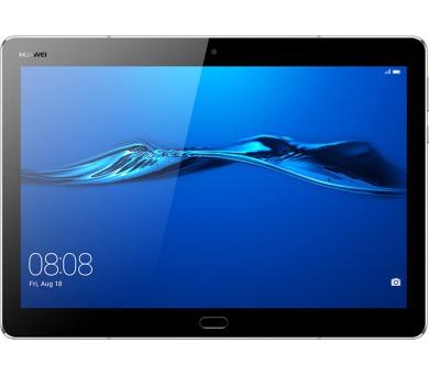 Huawei MediaPad M3 Lite 10 WiFi Space Grey 32GB + DOPRAVA ZDARMA