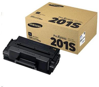Samsung MLT-D201S/ELS Black Toner 10 000 stran + DOPRAVA ZDARMA
