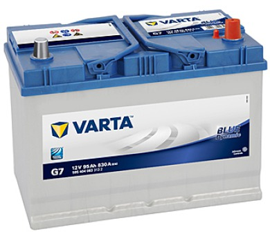 Varta Blue Dynamic 12V 95Ah 830A