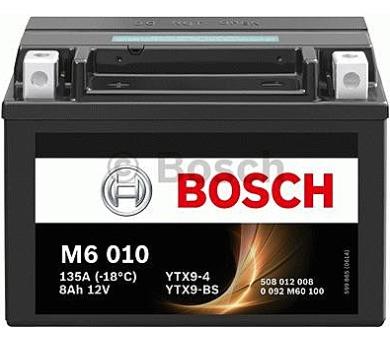 Bosch M6 12V 8Ah 0092M60100