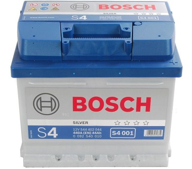 Bosch S4 12V 44Ah 0092S40010