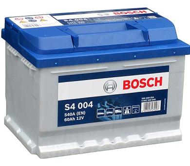 Bosch S4 12V 60Ah 0092S40040
