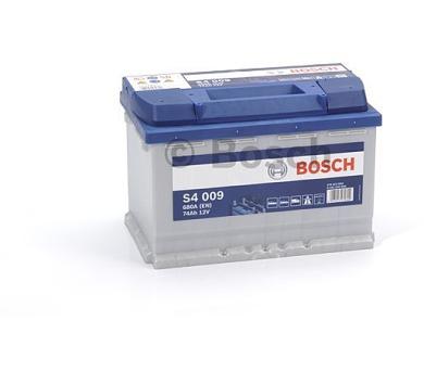 Bosch S4 12V 74Ah 0092S40090