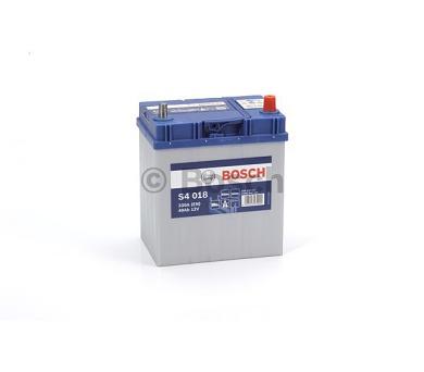 Bosch S4 12V 40Ah 0092S40180