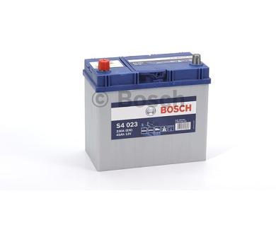 Bosch S4 12V 45Ah 0092S40230