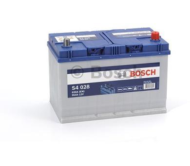 Bosch S4 12V 95Ah 0092S40280