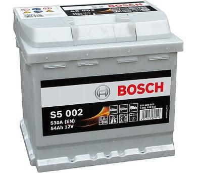 Bosch S5 12V 54Ah 0092S50020