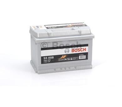 Bosch S5 12V 77Ah 0092S50080