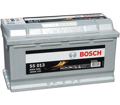 Bosch S5 12V 100Ah 0092S50130