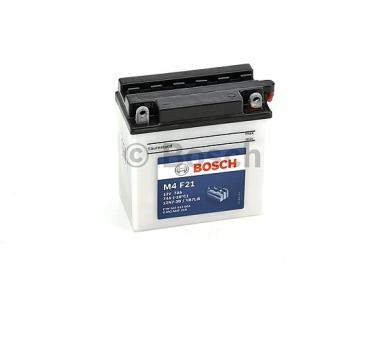 Bosch M4 12V 7Ah 0092M4F210