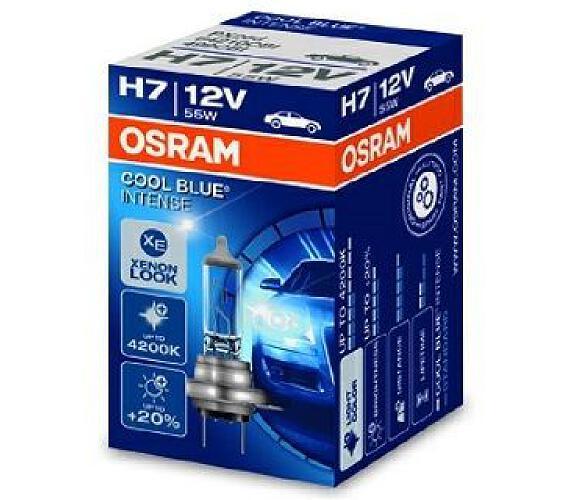OSRAM H7 12V 55 W PX26d