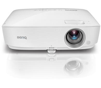 BENQ W1050 1080P Full HD/ DLP projektor/ 2200 ANSI/ 15000:1/ 2x HDMI/ Rec.709