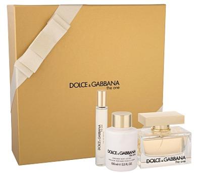 Parfémovaná voda Dolce & Gabbana The One