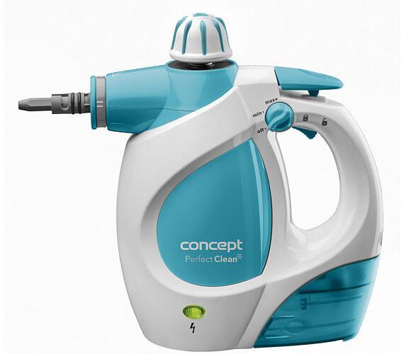 Concept CP1010 Perfect Clean + DOPRAVA ZDARMA