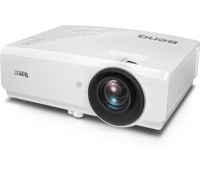 BenQ SU754 WUXGA/ DLP projektor/ 4700 ANSI/ 13000:1/ VGA/ 2x HDMI/ MHL/ LAN