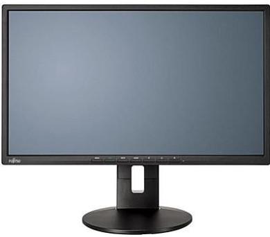 """Fujitsu 22"""" B22-8 TS Pro IPS 1920 x 1080/20M:1/5ms/250cd/HDMI/DVI-D/4xUSB/repro/4-in-1 stand/black + DOPRAVA ZDARMA"""