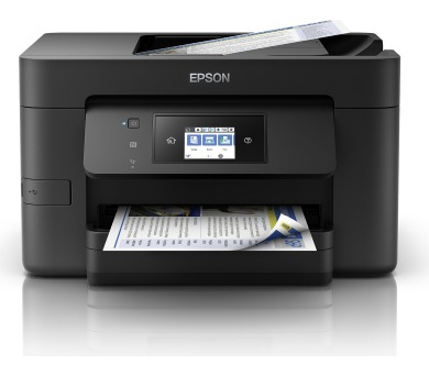 Epson WorkForce WF-3720DWF (C11CF24402) + DOPRAVA ZDARMA