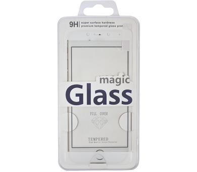 Aligator CARBON FIBER GLASS Apple iPhone 6/6S white