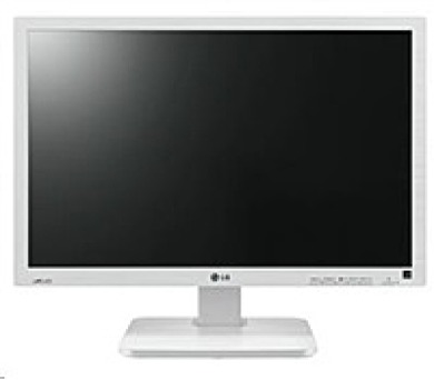 "LG MT IPS LCD 24"" 24BK55WY - IPS panel,16:10,1920x1200"