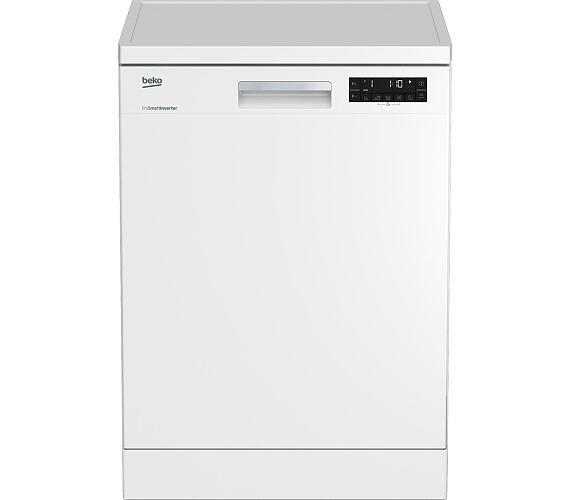 BEKO DFN 26421 W + DOPRAVA ZDARMA