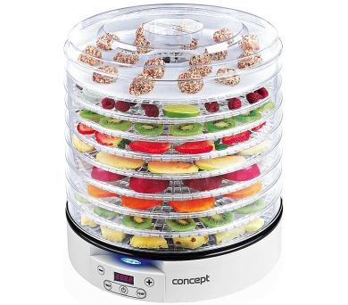 Concept SO2020 Sušička ovoce RAW FOOD + DOPRAVA ZDARMA