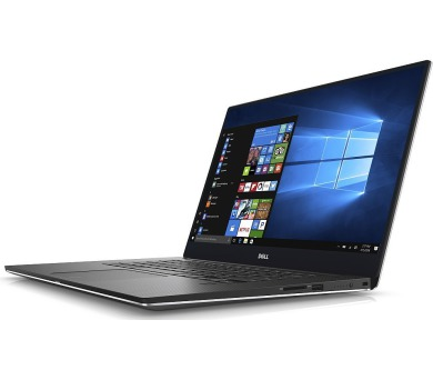 "DELL XPS 15 Touch (9560)/ i7-7700HQ/ 16GB/ 512GB SSD/ nVidia GTX 1050 4GB/ 15.6"" UHD dotykový/FGP/ W10/ 2YNBD on-site (TN-9560-N2-716"