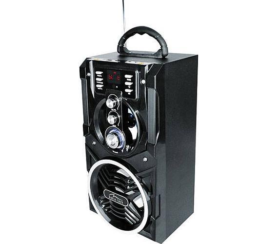 Media-Tech PartyBox BT MT3150 + DOPRAVA ZDARMA