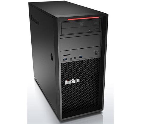 Lenovo ThinkStation P320 i7-7700 3,60GHz/16GB/256GB SSD/DVD-RW/Tower/Win10PRO + DOPRAVA ZDARMA